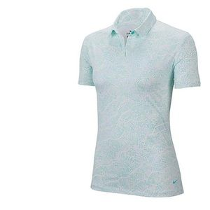 FIT UV PRINTED GOLF POLO BREEZY LOOK AND FEEL XL